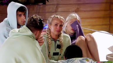 Love Island - Tag 9 (sommer 2021)