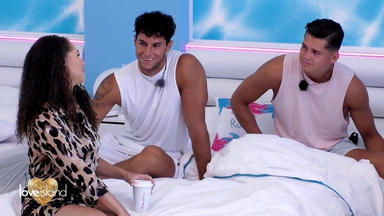Love Island - Tag 11 (sommer 2021)