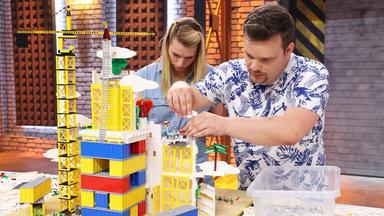 Lego Masters - Folge 3