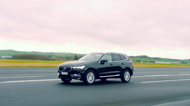 Auto Mobil - Thema U.a.: Suv-vergleich