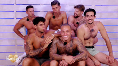 Love Island - Tag 12 (sommer 2021)