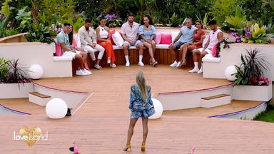 Love Island - Tag 15 (sommer 2021)