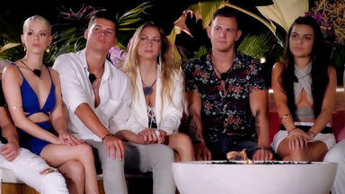 Love Island - Tag 17 (sommer 2021)