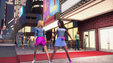 Barbie - Bühne Frei Für Große Träume - Musikclips - Gemeinsam