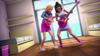 Barbie - Bühne Frei Für Große Träume - Musikclips - Unser Ziel Ist Gleich Erreicht