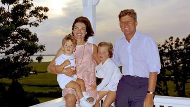 First Ladies - Frau. Macht. Politik. - Jackie Kennedy