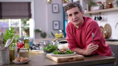 Donals Superfood - Blitzschnell Und Einfach Gut - Neue Favoriten