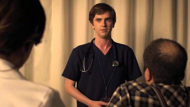 The Good Doctor - Zwölf Patienten