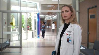 The Good Doctor - Der Passende Zeitpunkt