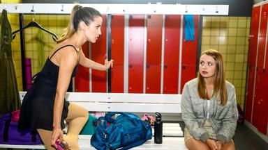 Alles Was Zählt - Moritz Und Chiaras Plan Erleben Einen Rückschlag