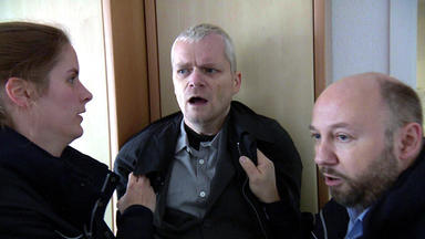 Anwälte & Detektive - Gerechtigkeit Verbindet! - Verlassener Ehemann übt Böse Rache