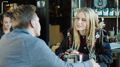 Big City Love - Verliebt, Verlobt, Getrennt - Auf Einen Kaffee