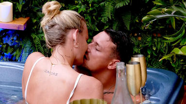 Love Island - Tag 21 (sommer 2021)