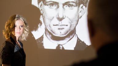 Auf Den Spuren Der Killer - Der Mord An Rita Ellis