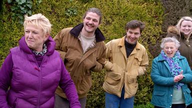 Garden Rescue: Wer Rettet Meinen Garten? - Kindgerechter Garten