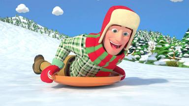 Cocomelon - Versteckspiel Im Schnee