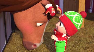 Cocomelon - Weihnachten Auf Dem Bauernhof