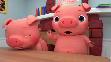 Cocomelon - Das Kleine Schweinchen