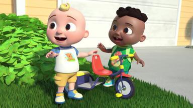 Cocomelon - Spielen Mit Cody