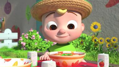 Cocomelon - Gemüseeintopf