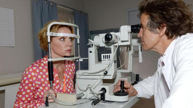 Gzsz - Yvonne Bekommt Eine Niederschmetternde Diagnose