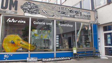 Ohne Filter - So Sieht Mein Leben Aus! - Kunst- Und Kreativhaus Potsdam- Alles Bald Geschichte?