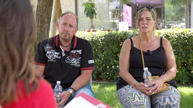 Bella Italia - Camping Auf Deutsch - Die Fingerhuths: Ein Italienischkurs Auf Dem Campingplatz