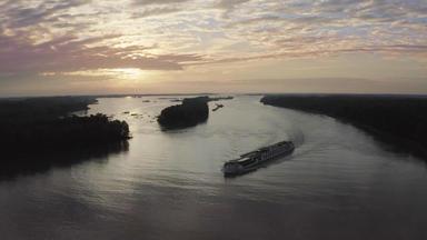 Die Donau - Durch Vergangenheit Und Gegenwart - Die Donau - Durch Vergangenheit Und Gegenwart