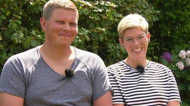 Die Beet-brüder - Unterstützung Für Ein Junges Paar