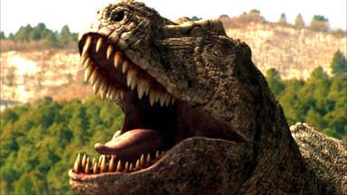 Woozle Goozle - Dinosaurier