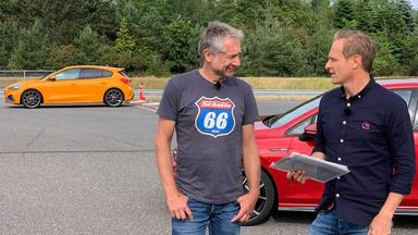 Grip - Das Motormagazin - Matthias Malmedie Und Niki Schelle Testen Vier Hot-hatch-konkurrenten
