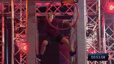 Ninja Warrior Germany Kids - Folge 4
