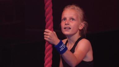 Ninja Warrior Germany Kids - Folge 3