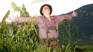 Bauer Sucht Frau International - Bauer Sucht Frau International - Die Neuen Bauern Weltweit