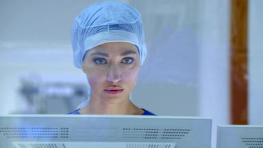 Gzsz - Nazan Konzentriert Sich Auf Die Anstehende Operation