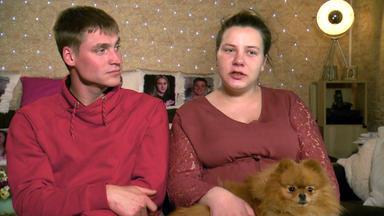 Die Wollnys - Eine Schrecklich Große Familie! - Silvia Kommt Aus Thailand Zurück