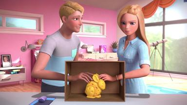 Barbies Videotagebuch - Was Ist In Der Kiste?