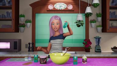 Barbies Videotagebuch - Diy Lippenbalsam