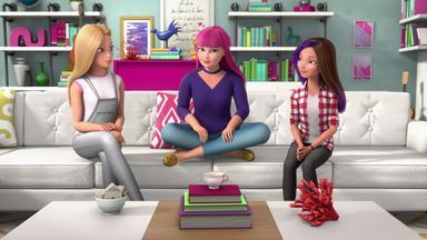 Barbies Videotagebuch - Bleibt Euch Selbst Treu!