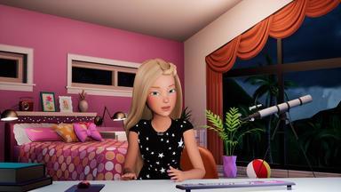 Barbies Videotagebuch - Traumschlucht - Vorbilder
