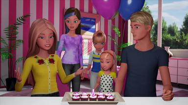 Barbies Videotagebuch - Geburtstagsüberraschung Und Einfühlsamkeitschallenge
