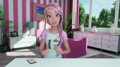 Barbies Videotagebuch - Meine Liebsten Frisuren Und Outfits