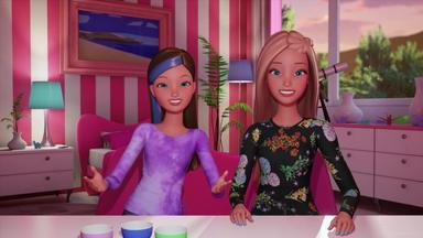 Barbies Videotagebuch - Das Utzie-spiel