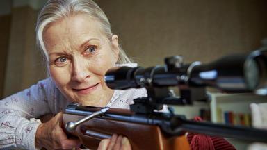 Magda Macht Das Schon - Heckenschützen