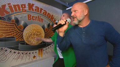 Berlin - Tag & Nacht - Berlin - Tag & Nacht (folge 2556)