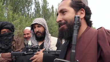 Im Inneren Der Taliban - Der Fall Kabuls - Im Inneren Der Taliban - Der Fall Kabuls