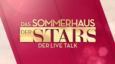 Das Sommerhaus Der Stars - Kampf Der Promipaare - Das Sommerhaus Der Stars - Der Live Talk