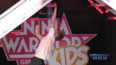 Ninja Warrior Germany Kids - Folge 6