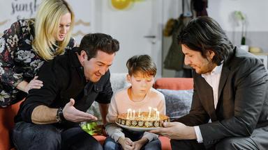 Alles Was Zählt - Die Geburtstagsfeier