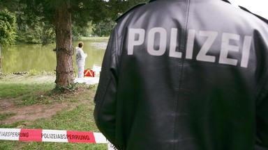 Anwälte Der Toten - Vergewaltigung Einer Prostituierten
